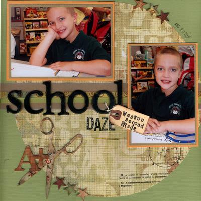 School_daze